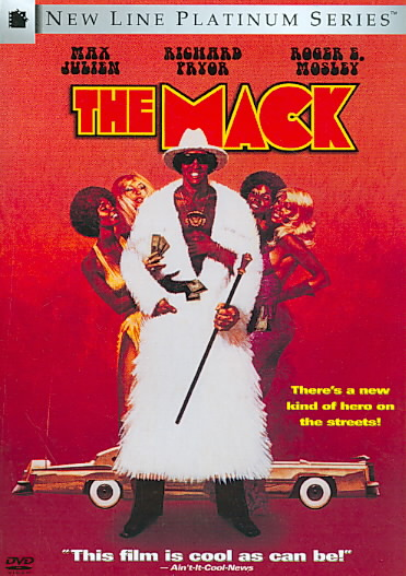 MACK BY JULIEN,MAX (DVD)