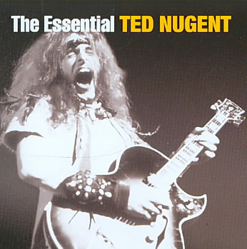 ESSENTIAL TED NUGENT BY NUGENT,TED (CD)