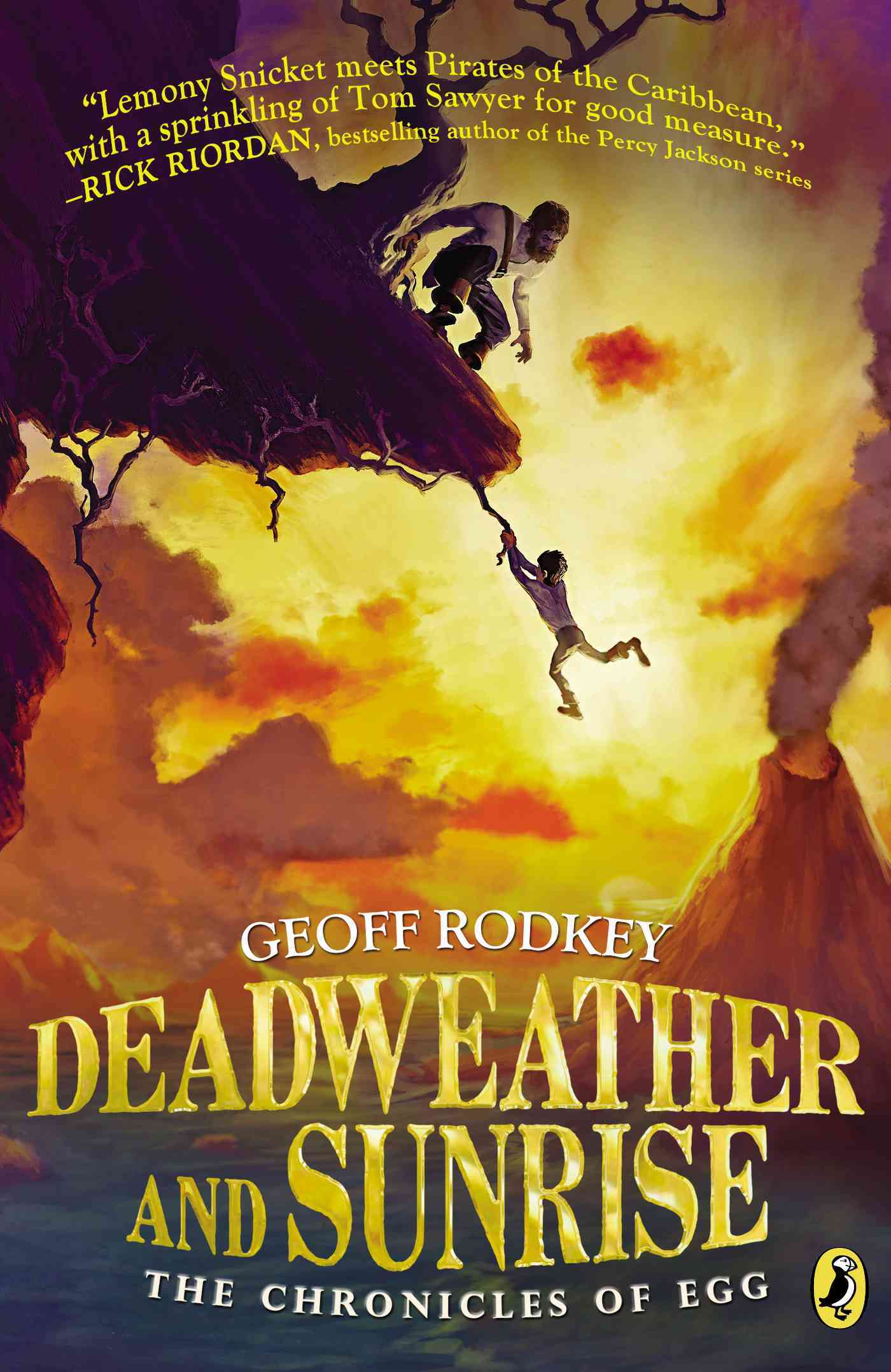 Deadweather and Sunrise By Rodkey, Geoff